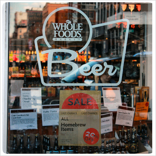 Whole Foods Market Bowery Beer - sgmw.ca
