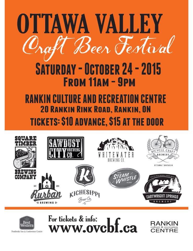 Ottawa valley fest