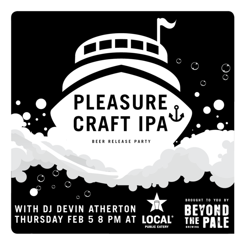 Pleasure Craft IPA