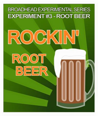 Rockin' Rootbeer